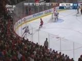 [NHL]常规赛:纽约岛人VS芝加哥黑鹰 第一节