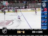 [NHL]北美冰球职业联赛常规赛那些有趣的故事