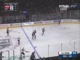 [NHL]常规赛:华盛顿首都人VS洛杉矶国王 第一节