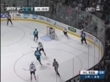 [NHL]常规赛:阿纳海姆小鸭VS圣何塞鲨鱼 第一节
