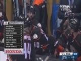 [NHL]常规赛:温尼伯喷气机VS阿纳海姆小鸭 第二节