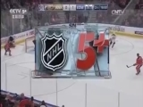 [NHL]常规赛:阿纳海姆小鸭VS埃德蒙顿油人 第二节