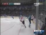 [NHL]常规赛:卡尔加里火焰VS圣何塞鲨鱼 第二节