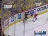 [NHL]企鹅反击中制造良机 克罗夫斯基推射破门