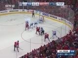 [NHL]季后赛第2轮:枫叶VS首都人 加时赛