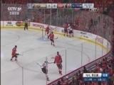 [NHL]季后赛:小鸭VS火焰 第一节