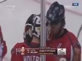 [NHL]季后赛第1轮:枫叶VS首都人 加时赛