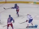 [NHL]游骑兵以多打少 祖卡雷罗打小门得手