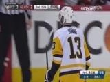 [NHL]企鹅快速反击 伯蒂诺单刀破门领先比分