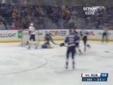 [NHL]纳什维尔掠夺者2-3圣路易斯蓝调 比赛集锦