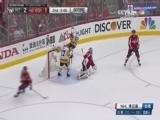 [NHL]匹兹堡企鹅VS华盛顿首都人 比赛集锦