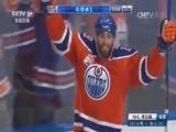 [NHL]油人队快攻 马鲁恩门前垫射扳回一分