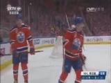 [NHL]油人进攻失误 小鸭队长盖斯拉夫挑射破门