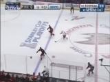 [NHL]季后赛5月13日:掠夺者VS小鸭 第一节