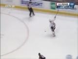 [NHL]阿维德森绕门回传 弗斯贝里包抄打门得手