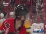 [NHL]参议员快速反击 图瑞斯连晃带射单刀破门