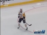 [NHL]东部决赛第三场:企鹅VS参议员 第二节