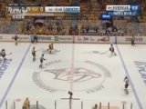 [NHL]西部决赛第四场:小鸭VS掠夺者 第一节