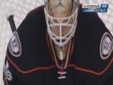 [NHL]西部决赛第五场:掠夺者VS小鸭 第二节