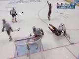 [NHL]小鸭断球反击 瓦格纳门前补射打破僵局