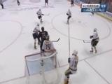 [NHL]技惊四座!沃特森己方半场远射洞穿球门