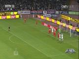[天下足球]那不勒斯大胜佛罗伦萨 暂排第三位