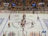 [NHL]西部决赛第6场:小鸭3-6掠夺者 比赛集锦