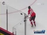 [NHL]参议员中路发动反击 霍夫曼远射钻网窝