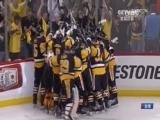 [NHL]库内茨远射终结比赛 企鹅队夺东部冠军