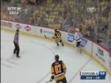 [NHL]总决赛第一场:掠夺者3-5企鹅 比赛集锦
