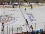 [NHL]总决赛:纳什维尔掠夺者VS匹兹堡企鹅 第二节