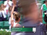 [法网]女单第3轮:卡萨金娜VS哈勒普