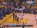 2016-17赛季NBA总决赛 骑士VS勇士 第五场 20170613