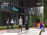 《走遍中国》 20170615 系列片《特区中的特区》 第四集 创业福地