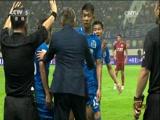 [足球之夜]中超第13轮:广州富力VS上海上港 比赛回顾