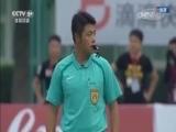 [国足]潍坊杯:中国国青队VS巴西体育队 上半场