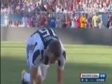 [国际足球]国际冠军杯:罗马VS尤文图斯 点球