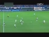 [国际足球]南美杯:竞技青年人VS卡利体育 上半场