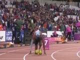 [田径]世锦赛:男子200米预赛 马克瓦拉