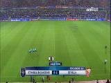 [欧冠]附加赛第1回合:伊斯坦布尔VS塞维利亚 上半场