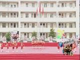 [大手牵小手]舞蹈《活力宝贝》 表演:湖北省洪湖市实验幼儿园
