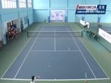 [网球]福建省青少年网球排名赛 乙组男双决赛