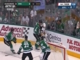[NHL]常规赛:拉斯维加斯金骑士VS达拉斯星 第一节