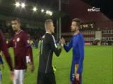 [国际足球]世预赛欧洲区:拉脱维亚VS安道尔 下半场