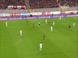 [国际足球]世预赛欧洲区:比利时VS塞浦路斯 上半场