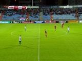[国际足球]世预赛欧洲区:卢森堡VS保加利亚 下半场
