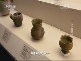 [探索发现]大河村遗址彩陶盆 史前彩陶文化高度发展的证明