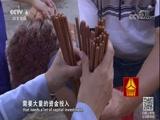 《走遍中国》 20171020 10集系列片《小康路上》(5)安新家 闯新路