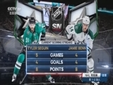[NHL]常规赛:达拉斯星VS埃德蒙顿油人 第二节