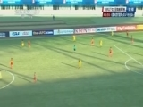[女足]U19女足亚青赛:澳大利亚VS中国 下半场